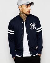 Majestic New York Yankees Varsity Jacket