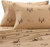 Bed Bath & Beyond Bone CollectorTM by Michael Waddell Sheet Set