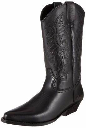 Dockers by Gerli Men's 43bl001 Cowboy Boots