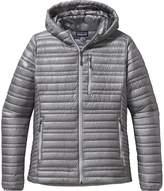 Patagonia Ultralight Down Hooded Jacket - Women's