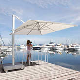 Houseology Skyline Kingston Cantilever Parasol