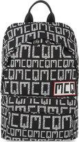 Mcq Alexander Mcqueen Mcq Printed Classic Backpack