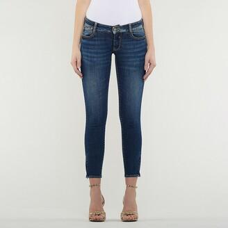 Le Temps Des Cerises Pulp Slim Fit Jeans