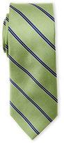 Pierre Cardin Silk Stripe Slim Tie