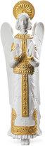 Lladro Romanesque Angel Re-Deco Figurine