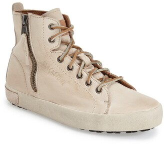 Blackstone 'JL' High Top Sneaker