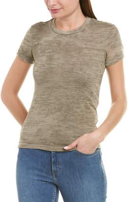 Alternative Apparel Burnout T-Shirt