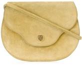 Hermes Pre Owned shoulder saddle bag