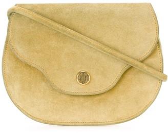 Hermes Pre-Owned Shoulder Saddle Bag