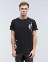 Marc Jacobs Guitar Chain S/S T-Shirt