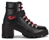 Thumbnail for your product : Moncler Carol Ankle Boot in Black
