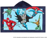 Pottery Barn Kids Justice League Beach Wrap