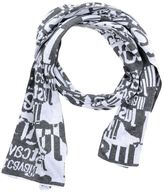 Just Cavalli Oblong scarves - Item 46517549