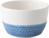 Juliska Le Panier White/Delft Blue Ramekin