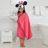 Disney Minnie Mouse hooded Bath WrapTowel 25 in x 50 in (63.5 cm x 127 cm)