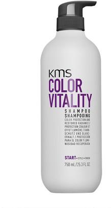 KMS California Colorvitality Shampoo 750Ml