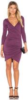 Velvet by Graham & Spencer Beatriz Long Sleeve Body Con Dress