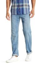 Tommy Bahama Coastal Island Standard Fit Straight Leg Jean