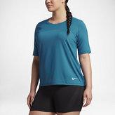 Nike Pro HyperCool Women's Training Top (Plus Size)