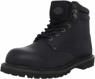 Dickies Men's Raider 6 Inch Steel-Toe Work Boot