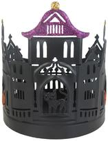 SONOMA Goods for LifeTM Haunted House Halloween Candle Jar Holder