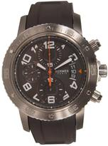 Hermes Clipper Chronographe watch