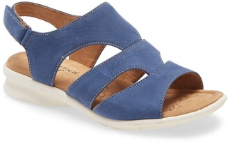 Comfortiva Parma Sandal