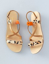 Boden Leather Sandals