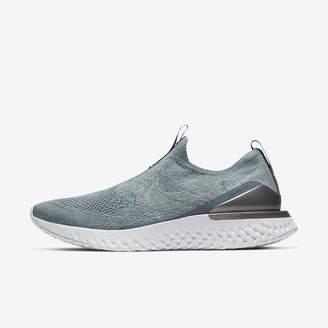 Nike Women's Running Shoe Epic Phantom React Flyknit