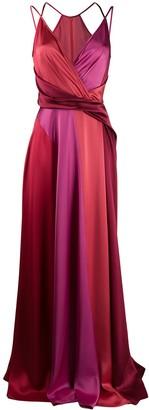 Talbot Runhof Solberg gown