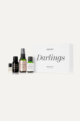 VOTARY Darlings Gift Set - Colorless