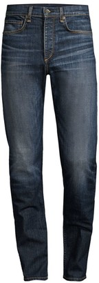Rag & Bone Fit 2 Slim Jeans