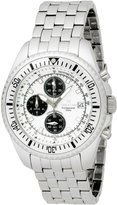 Sartego Men's SPC35 Ocean Master Quartz Chronograph Watch