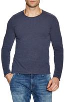Mavi Jeans Long Sleeve Crewneck Sweatshirt