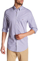 Gant GC Backspin Oxford Check Regular Fit Shirt