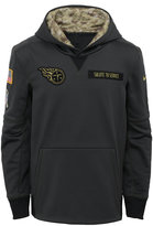 Nike Kids' Tennessee Titans Salute to Service Hoodie