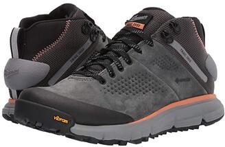 Danner 4 Trail 2650 Mid GTX (Dark Gray/Salmon) Women's Shoes