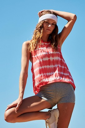 FP Movement Washed Stripe Love Tank