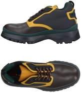 PRADA SPORT High-tops & sneakers