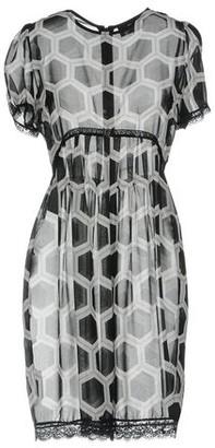 Huit .8! Point .8! POINT Short dress