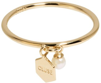 Cluse Women Brass Piercing Ring - CLJ41008-54