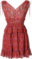 Ulla Johnson Noelle dress - women - Silk/Polyester - 2