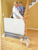 Dream Baby Dreambaby Retractable Gate - White (Fits Gaps up to 140cm)
