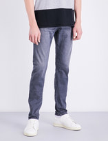 AG Jeans The Stockton skinny-fit tapered jeans