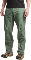 Mountain Hardwear Quasar Dry.Q® Elite Lite Pants - Waterproof (For Men)