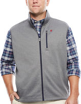 Izod Spectator Full-Zip Fleece Vest
