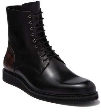 Robert Graham Darrow Leather Boot