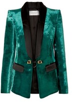 Thumbnail for your product : ZUHAIR MURAD Suit jacket