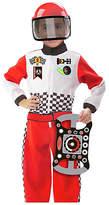 Melissa & Doug F1 Racing Driver Costume