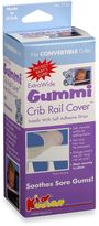 Kid Kusion Extra Wide Gummi Crib Rail Cover